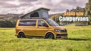 Autohaus VW Camper Van Conversions