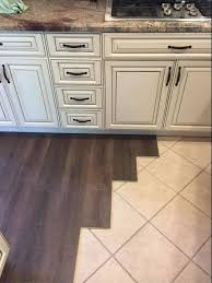 can you install sheet vinyl flooring over ceramic tile flooring