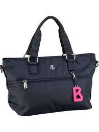 bogner handtasche verbier gesa handbag shz henkeltasche