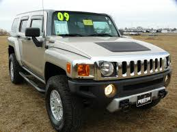 Used Car For Sale Maryland 2009 Hummer H3 4WD - YouTube Hummer Envision Auto Calgary Highline Luxury Sports Cars Suv H3t Crew Cab Package Sunroof Heated Seats 2009 H2 Sut Overview Cargurus Chevy Trucks For Sale In Jerome Id Dealer Near Twin 2010 Hummer Photos Specs News Radka Blog Gm H1 H3 Wallpapers 062010 Black Led Neon Tube Tail Light Brake Signal Alpha 53l V8 Recall Alert 092010 Amazoncom Maisto Rc 124 Scale Radio Control Vehicle Reviews Price And Car Driver