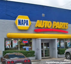 100 Napa Truck Parts AUGUSTA GEORGIA Richmond Columbia Restaurant Bank Attorney Hospital