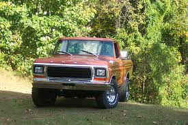 100 1978 Ford Truck For Sale F150 4X4 FOR SALE SHARP 7379 F Series