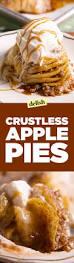 Weight Watchers Crustless Pumpkin Pie With Bisquick by 36 Best Fruit Dumplings Images On Pinterest Apple Recipes