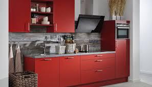 rote küche feurig sinnlich individuell plana küchenland