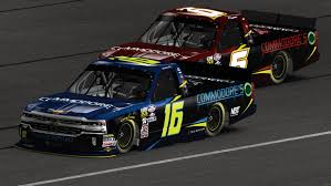 Commodore's Garage #34 - Truck Project: Auto Club Speedway - IRacing ... Clint Bowyers 14 2018 Rush Truck Centersmobil 1 Paint Scheme Imgur Norc Dirt Camping World Trucks Eldora Iracing Youtube Nascar Heat 2 Series Preview Cheap Wheels Black Find Deals On Line At Stafford Townships Ryan Truex Has Best Finish Of Season Bangshiftcom How Well Does An Exnascar Racer Do On The Street Amazoncom My First Craftsman Welding Torch Set With Light Sound Rc Race Design Build Nascar Racing Photo Took Seventh In The First Arca 20 Inch 1972 4x4 Off Road Tow Truck I Built Me And My 1st Place