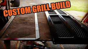 HOW TO BUILD CUSTOM TRUCK GRILL UNDER $60 D.I.Y - YouTube 195556 Chevy Truck Grille Trucks Grilles Trim Car Parts Deer Guard Semi Tirehousemokena Bold New 2017 Ford Super Duty Now Available From Trex 1996 Marmon Truck For Sale Spencer Ia 24571704 1970 Gmc Grain Jackson Mn 54568 1938 Chevrolet For Sale Hemmings Motor News How To Build Custom Grill Under 60 Diy Youtube S10 Swap Lmc Mini Truckin Magazine The 15 Greatest Grilles Hagerty Articles F250 By T Billet Custom Grills Your Car Truck Jeep Or Suv 1935 Pickup Grill Shell Very Nice Cdition Hamb