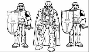 Marvelous Lego Darth Vader Coloring Pages With Tornado And Print