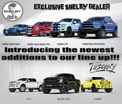 100 Wisconsin Sport Trucks Exclusive Shelby Performance Vehicles And In The Fox Cities