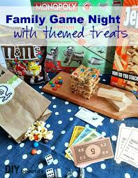 Bake Up Some Easy Treats Pull Out The Board Games And Spend Quality Time