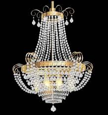 595 Crystal Chandelier Stock Vector Illustration And Royalty Free