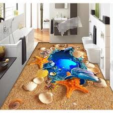 3d floor tile at rs 350 square 3d tiles id