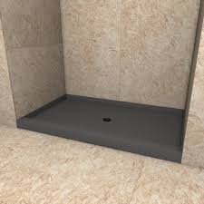 Durock Tile Membrane Kit by Bathroom How To Install Wedi Shower System For Bathroom Design