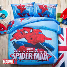 Spiderman Twin Bedding by Popular Super Hero Bedding Buy Cheap Lots From Spiderman 100