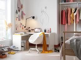 schlafzimmer mit integriertem arbeitsplatz ikea deutschland