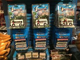Disney Merchandise: Orlando International Airport