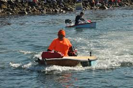 Damariscotta Pumpkin Festival by Pumpkinfest Crosses Finish Line Boothbay Register