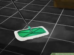 3 ways to clean granite tiles wikihow