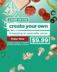 Papa Johns: Create Your Own Large Or Pan Specialty Or 5 ... Papa Johns Coupons Shopping Deals Promo Codes January Free Coupon Generator Youtube March 2017 Great Of Henry County By Rob Simmons Issuu Dominos Sales Slow As Delivery Makes Ordering Other Food Free Pizza When You Spend 20 Always Current And Up To Date With The Jeffrey Bunch On Twitter Need Dinner For Game Help Farmington Home New Ph Pizza Chains Offer Promos World Day Inquirer 2019 All Know Before Go Get An Xl 2topping 10 Using Promo Johns Coupon 50 Off 2018 Gaia Freebies Links