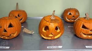 Preserve Carved Pumpkin Forever by How To Preserve A Jack O U0027 Lantern Make