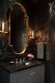 badezimmer tapete 10 best black marble bathroom you desire