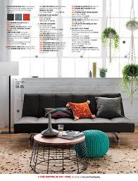 Cb2 Movie Sleeper Sofa by Sleeper Sofa Illuminated Flex Gravel Sleeper Sofa Double