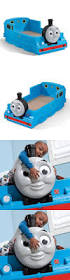 Thomas The Tank Engine Toddler Bed by The 25 Best Thomas The Tank Bed Ideas On Pinterest Thomas
