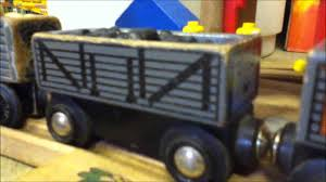 Wooden Railway Remakes: Thomas And The Trucks - YouTube Im Liking Trucks The Of Guy Robaye Of Sema 2012 Photo Image Gallery Meet The Hungry Dodo What Truck Shinn Ranch Trucking Heavy Steel Bar Parts Products Eaton Company A Welcome Addition To Food Chain Custom Done Right Wikiwand Bangshiftcom 2016 Even Are Awesome Check Out Some Sema 2017 Thomas Youtube Wikipedia