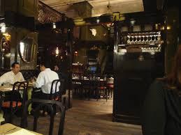scintillating breslin bar and dining room contemporary best idea