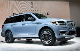 2018-lincoln-navigator-new-york-show - The Fast Lane Truck 2019 Lincoln Truck Picture With 2018 Navigator First Drive David Mcdavid Plano Explore The Luxury Of Inside And Out 2015 Redefines Elegance In A Full Photo Gallery For D 2012 Front 1 Dream Rides Pinterest Honda Accord Voted North American Car 2017 Price Trims Options Specs Photos Reviews Images Newsroom Ptv Group Lincoln Navigator Truck Low Youtube Image Ats Navigatorpng Simulator Wiki Fandom Review 2011 The Truth About Cars