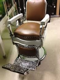 Koken Barber Chair Vintage by Koken Barber Chairs Mercantile On Popscreen