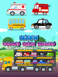 Watch 'Learn Colors With Trucks Cars Learning Video For Toddlers' On ... Tow Truck Saves Blue Police Monster Trucks For 3d Video For Kids Educational Unusual Car Picture Cars Pictures 21502 26997 Fire Rescue Vehicle Emergency Learning Toy Cars Off Road Atv Dirt Bike Action Fun Zombies Watch Learn Colors With Toddlers On Amazoncom With Container Jully Gametruck Chicago Games Lasertag And Watertag Party Swat Coloring Pages 2738230 Long Kids Video Cstruction Toy Trucks Mighty Machines Playdoh 5th Wheel Hitch Lebdcom