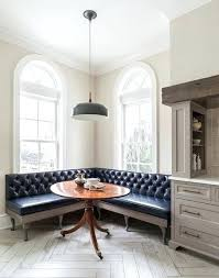 Kitchen Banquette Seating Furniture Awesome Dining Room Booth Ideas Best Image Engine Within