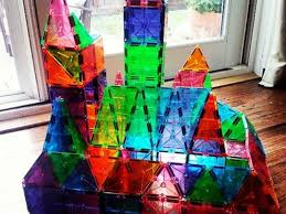 Magna Tiles 100 Piece Target by This Is The Top Trending Holiday Toy Deal Wfmynews2 Com