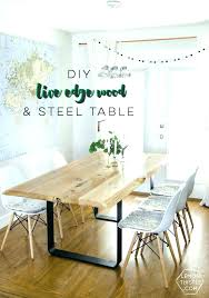 Diy Dining Room Table Ideas Best
