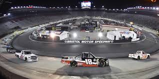 100 Truck Series Drivers 2018 Toyota Playoffs Preview NASCAR Camping World