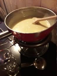 cheese fondue picture of la maison des fondues marseille