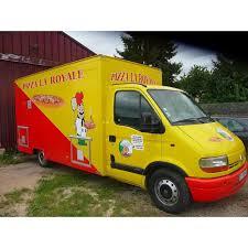 camion équipé cuisine materiel food trucks gastromastro sas