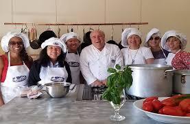 1 Week Italian Cooking Holiday In Abruzzo