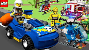 100 Lego Monster Truck Games Juniors Kids Build Helicopter Kids
