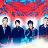 週刊少年ジャンプ, 04 Limited Sazabys, BLUE ENCOUNT, テレビ東京, ドラマ24, 伊藤淳史