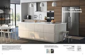 ika cuisine catalogue cuisines ikea cuisine chne clair kadral cooke u lewis