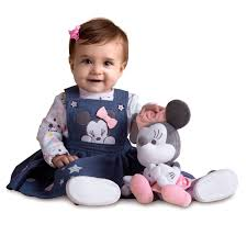 Mickey Mouse Gift Set For Baby ShopDisney