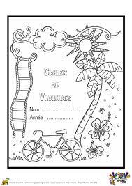 SUMMER COLORING PAGES Color Crazy Pinterest Coloriage