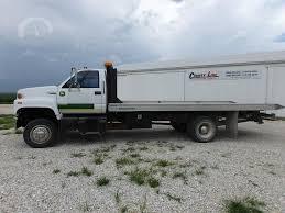 100 Gmc C4500 Truck AuctionTimecom 1994 GMC TOPKICK Online Auctions