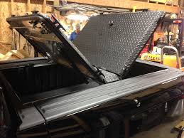 Rambox Bed Cover by Heavy Duty Truck Bed Cover On Ram With Rambox A Black Diam Flickr
