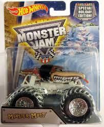 Monster Jam Dog | Upcoming Cars 2020