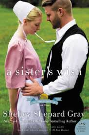A Sisters Wish The Charmed Amish Life Book Three
