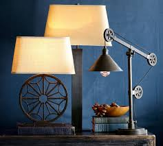 Pottery Barn Floor Lamps Ebay by Clear Cloche Glass Bath Light 2 Light 2 Vanities And Glasses