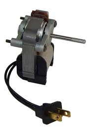 Nutone Bathroom Fan Motor Replacement by Nutone Broan Replacement Fan Motors Electric Motor Warehouse