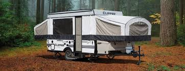 100 Hunting Travel Trailers Clipper Pop Up Campers By Coachmen RV